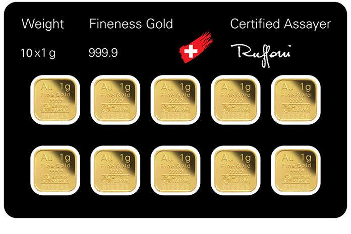 Inwestycja w złoto, czyli jak oszczędzać na emeryturę