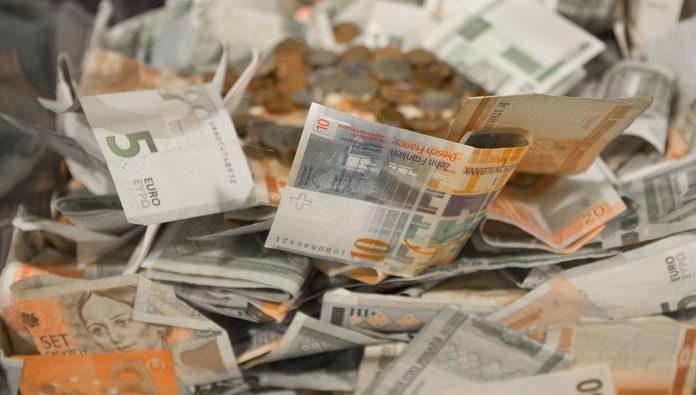 Pożyczka przez Internet - żyranci