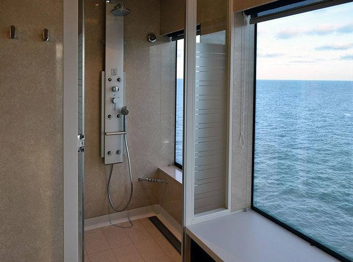 Montaż odpływu liniowego pod prysznicem. Jak to zrobić?