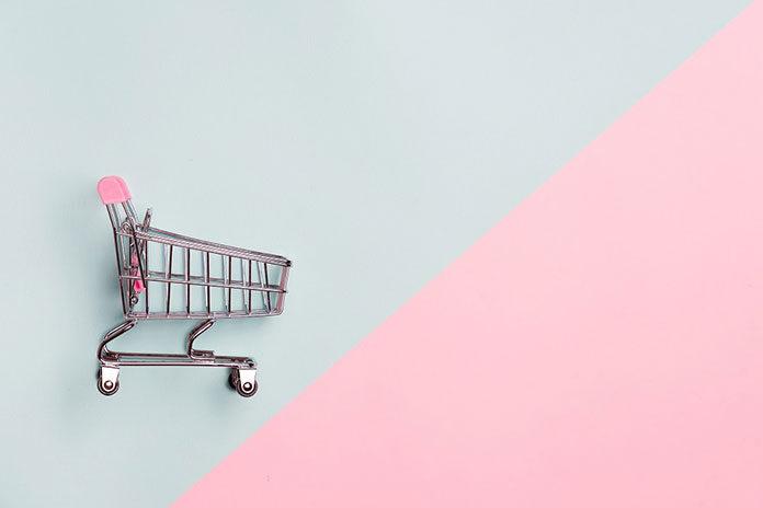 Wybieramy wózek na mały magazyn sklepu internetowego