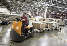 Zdobądź wiedzę z zakresu zarządzania łańcuchem dostaw