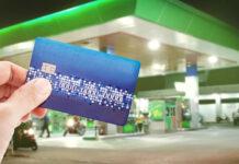 Karta paliwowa prepaid