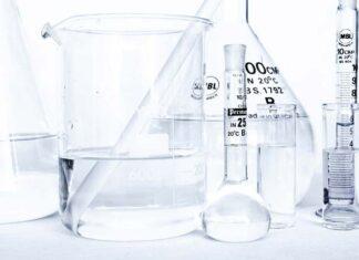 Drobne sprzęty laboratoryjne