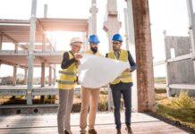 CRM dla firmy budowlanej
