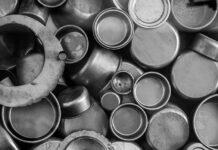 Jakie rodzaje profili aluminiowych możemy wyróżnić