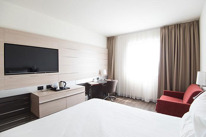 Czym kierować się podczas wyboru hotelu w Lublinie
