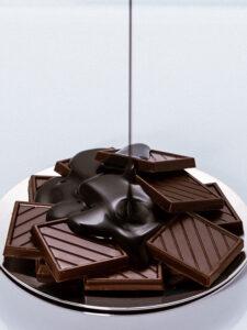 Z czym wiąże się produkcja słodyczy