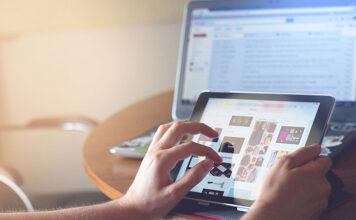przeniesienie biznesu do sklepu online